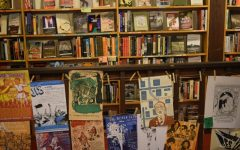 Literature with a side of anarchy: A sneak peek into one of America's premier radical bookstores