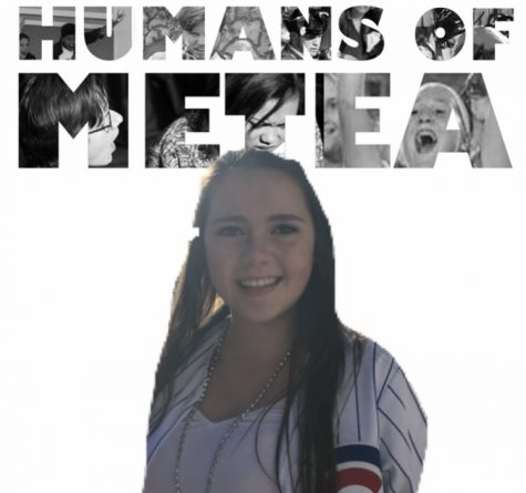 Humans of Metea: Kavya Anjur