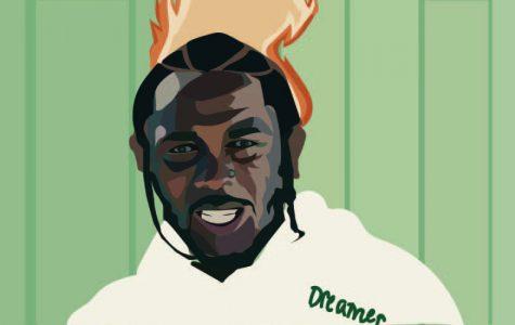 'DAMN.' soars as testament to Kendrick Lamar's masterful artistry