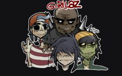 'Humanz' stands as a scattered yet solid addition to the Gorillaz catalog