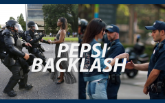 Pepsi commercial showcases prominent flaws in marketing and our political culture