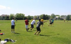 Ultimate Frisbee continues to succeed and expects positive results at State.