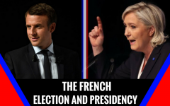 Macron's presidential victory will shape the future of the west