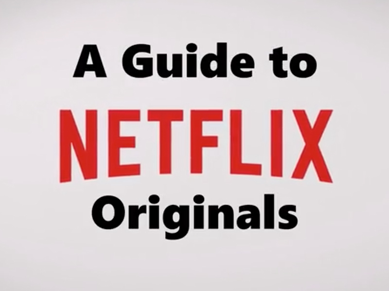 A Guide to Netflix Originals, Ep 1: The Get Down