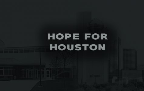 Student organizations to collect money for hurricane relief