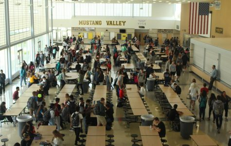New lunch policies introduced to improve the commons