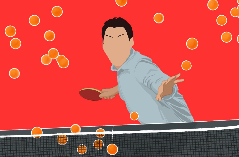 Hidden Netflix Gems: 'Ping Pong Playa'