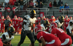 Web Edit – Metea Valley vs Naperville Central