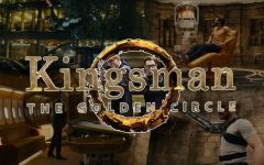Movie Review with Brandon Yechout – Kingsman: The Golden Circle