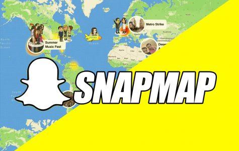 Snapchat Maps: Creepy or Convenient?