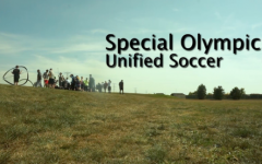 Special Olympics Unified Soccer heads to upcoming State tournament