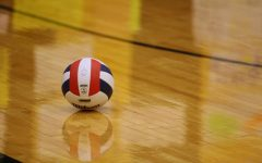 Girls' Volleyball continues to keep undefeated conference record