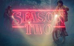 Guide to Netflix Originals: Stranger Things 2