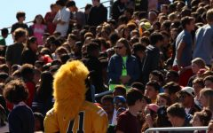 Web Edit: Homecoming Pep Assembly