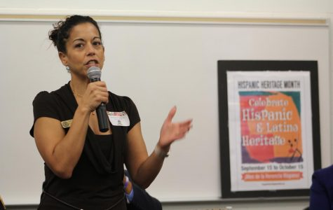 Latino Heritage Month helps educate students on the experiences of Latino Americans