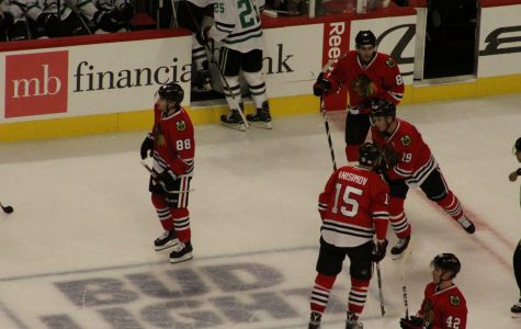 Eight Chicago Blackhawks games every fan should watch