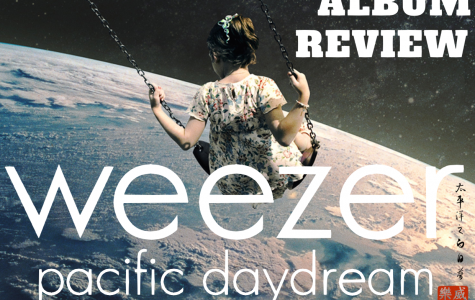 "Weezer's ""Pacific Daydream"" is a nightmare"