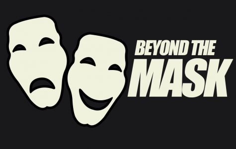 I Am presents: Beyond the Mask