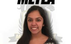 Serena Bernal: Humans of Metea