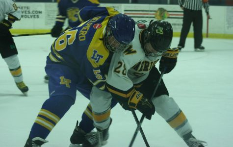 Warriors Hockey Club shows how teamwork translates to performance