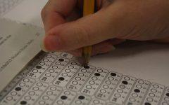 Standardized testing produces standardized students