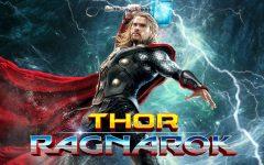 Oliver Talks Thor: Ragnarok