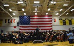 LIVE: Veteran's Day Assembly