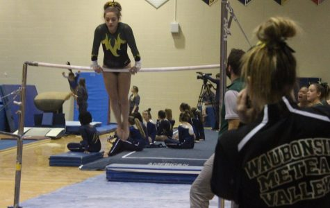Gymnastics opens its season at Neuqua