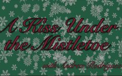 A Kiss Under the Mistletoe with Andrew Rodriguez