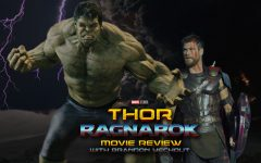 Movie Review with Brandon Yechout – Thor: Ragnarok
