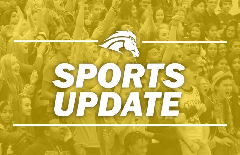 Weekly Sports Update: 5/21-26