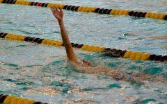 Returning State athletes on Boys' Swim anticipate a new season of success
