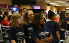 Bowling raises money for St.Jude at the annual Strike Out Cancer event