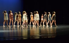 Orchesis hosts the annual Under the Lights Showcase