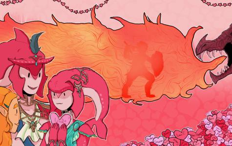 Valentine's Day Alternatives: Gamers Style