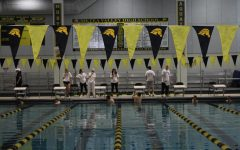 Special Olympics hosts area swim meet