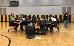 Heartland Blood Center hosts drive for Metea students