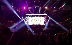 WE Day motivates students to make a difference