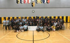 An inside look at the Metea L.I.F.E. event