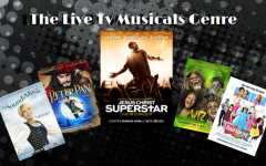 """The rise of """"live"""" televised musicals and how it affects the art of theatre"""