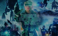 Movie Review with Brandon Yechout – Ready Player One