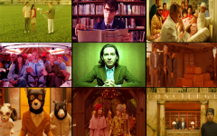 Revisiting Wes Anderson's eight feature films