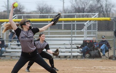 Softball rebuilds on last year's success