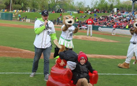 Kane County Cougars showcase excellence in sports and entertainment