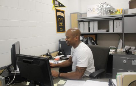 Metea welcomes new athletic director