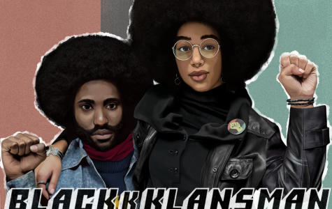BlacKkKlansman depicts a humorous and timely look at race relations in America