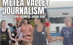 Back to School Issue: August 21, 2018