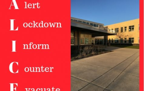 Teachers participate in active shooter training