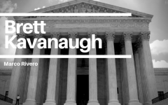 Brett Kavanaugh poses a threat to the Supreme Court