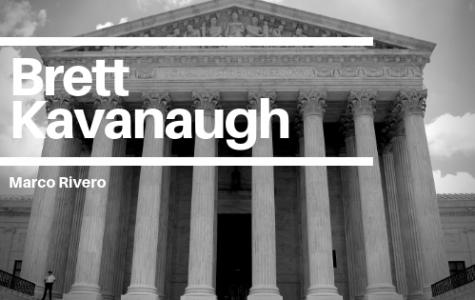 Brett Kavanaugh poses a threat to the Supreme Court